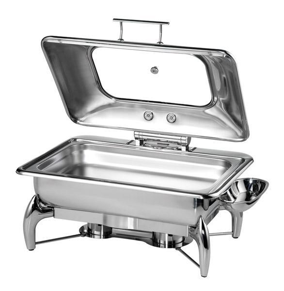 APS , chafing , ben mari za grejanje hrane , 12404 , Gastromaster