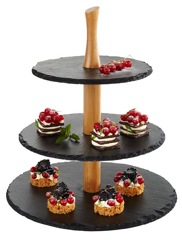 APS , etažer za kolače , 00960 , Gastromaster