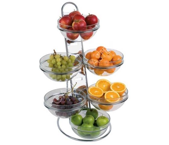 APS , etažer za voće , 11599 , Gastromaster