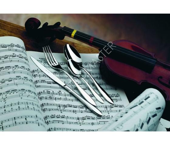 Galileo, Salvinelli , kašika , viljuška , nož ...