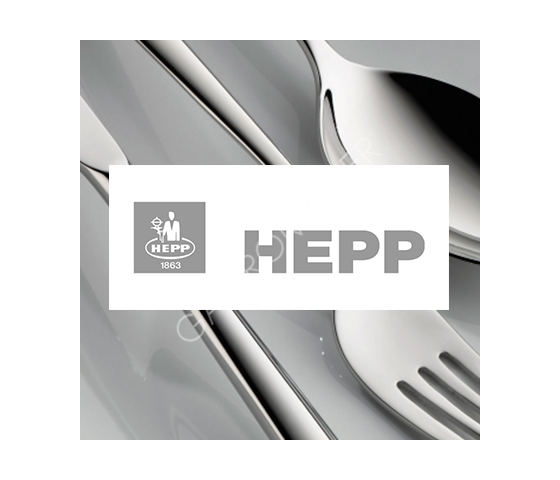 HEPP , pribor