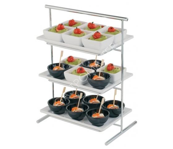 Inventar za potrebe švedskih stolova