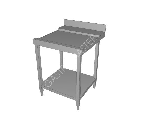 Ulazni i izlazni stolovi za mašine za pranje suđa , Gastromaster , Fusio , Končar , Hobart ,Mach