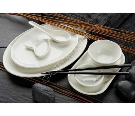 Nano , Rak , porcelan , Gastromaster