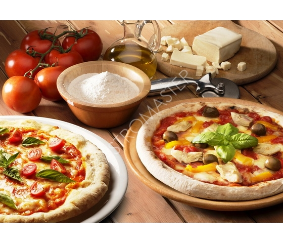 Pizza program