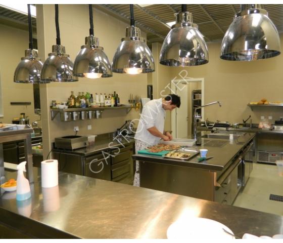 Profesionalna kuhinjska oprema
